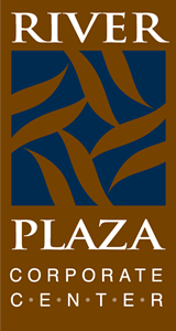 River Plaza Corporate Center Logo Vector