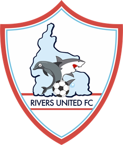 Rivers United Football Club Logo Vector