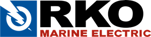 RKO MARINE ELECTRIC Logo Vector