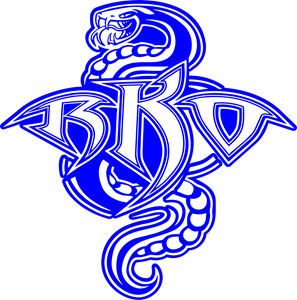 rko randy Logo Vector