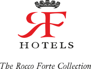 Rocco Forte Hotels Logo Vector