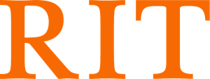 Rochester Institute of Technology (RIT) Logo Vector