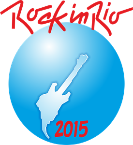 Rock In Rio 2015 Logo Vector