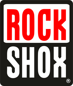 Rock Shox Logo Vector