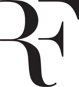Roger Federer Logo Vector Ai Free Download