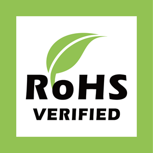 RoHS Verified Logo Vector