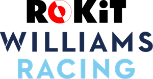 ROKiT Williams Racing Logo Vector