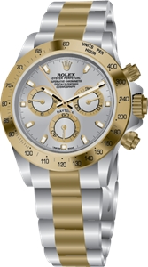 Rolex Daytona Watch Logo Vector