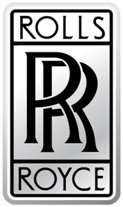 Rolls Royce Logo Vector