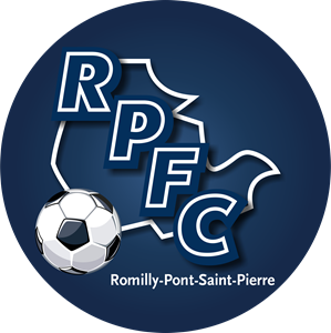Romilly Pont Saint Pierre FC Logo Vector