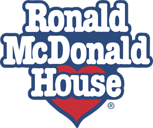 Ronald McDonald House Logo Vector