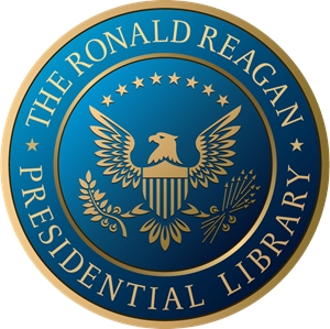 Ronald Reagan Presidential Library Logo Vector