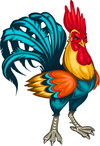 rooster logo vector eps free download rooster logo vector eps free download