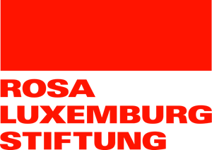 Rosa Luxemburg Stiftung Logo Vector