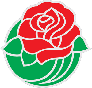 Rose Bowl Logo Vector
