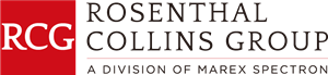 Rosenthal Collins Group Logo Vector