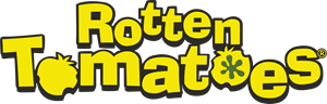 ROTTEN TOMATOES Logo Vector