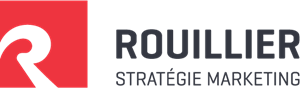 Rouillier Stratégie Marketing Logo Vector