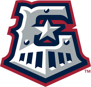 ROUND ROCK EXPRESS Logo Vector