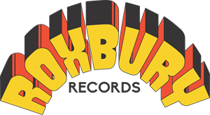 Roxbury Records (US 70's label) Logo Vector