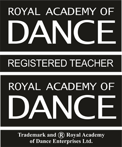 Royal academy of Dance Logo Vector