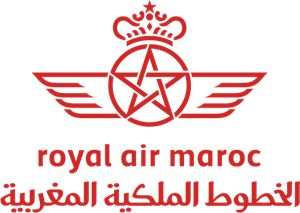 Royal Air Maroc Logo Vector