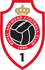 Royal Antwerp Football Club Logo Vector