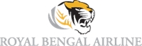 Royal Bengal airline Logo Vector