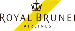 Royal Brunei Airlines Logo Vector