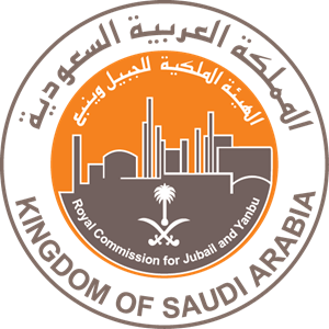 royal commission for jubail and yanbu Logo Vector