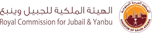 Royal commission for Jubail and Yanbu RCJY Logo Vector