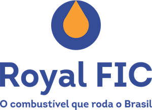 Royal FIC Logo Vector