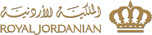 Royal Jordanian Airlines Logo Vector