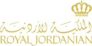 Royal Jordanian Logo Vector