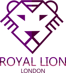 Royal Lion Logo Vector