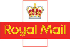 Royal Mail UK Logo Vector