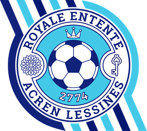 Royale Entente Acren Lessines Logo Vector