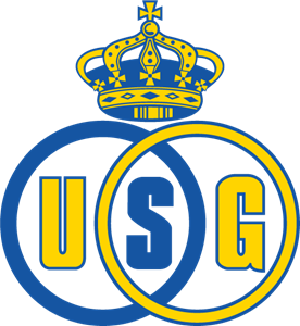 Royale Union Saint-Gilloise Logo Vector
