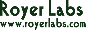 Royer Labs Logo Vector