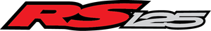 rs 125 - aprilia Logo Vector