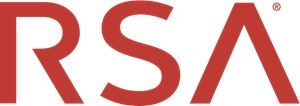 RSA Security Logo Vector