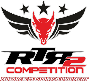 RTR2 Competition Logo Vector