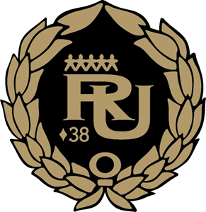RU-38 Pori (early 60's) Logo Vector