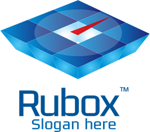 Rubox Logo Vector