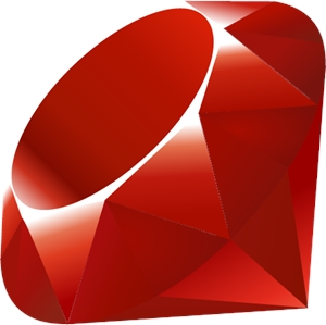 Ruby Logo Vector