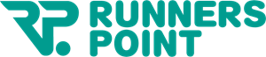 runners point Logo Vector