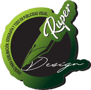 Ruper Design Logo Vector