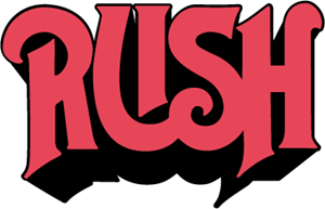 Rush Logo Vector