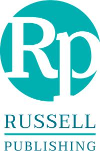 Russell Publishing Logo Vector