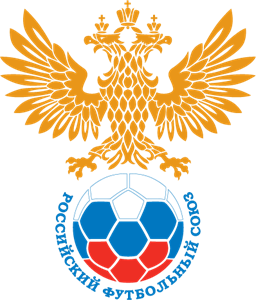 Russian Football Union - RFS - RFU Logo Vector